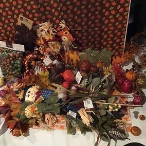 Thanksgiving craft bundle